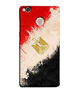 ColorKing Football Egypt 09 Multi Color shell case cover for Xiaomi Redmi 4X