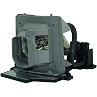 AuraBeam Optoma EP719 Projector Replacement Lamp with Housing