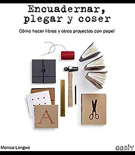 Kit de encuadernación de libros, VENCINK, suministros de ...