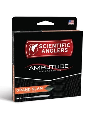 Scientific Anglers Amplitude Grand Slam Taper Fly Line Wf9F
