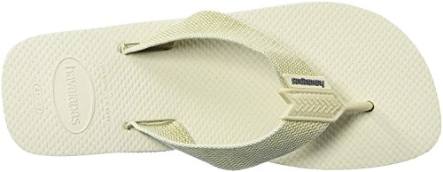 Pictures of Havaianas Men's Flip-Flop Sandals Urban Beige/Beige 3