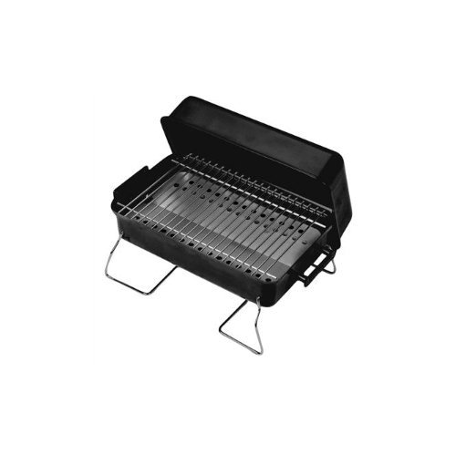 char broil 465131014 portable tabletop charcoal grill new. Black Bedroom Furniture Sets. Home Design Ideas
