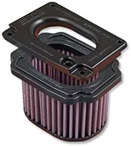 DNA caja de filtro de aire para y filtro para Yamaha MT-07 (14 ...