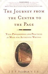 The Journey from the Center to the Page by Jeff Davis (2005-04-21)