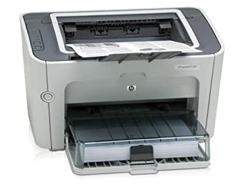 Amazon.com: HEWCB412A - HP Laserjet P1505 Printer: Electronics