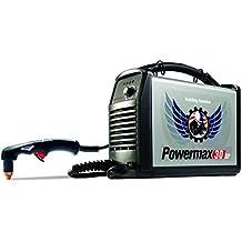 [Patrocinado] hypertherm 088079powermax30XP Building América Edition mano Plasma sistema con caso y 15-Feet Lead