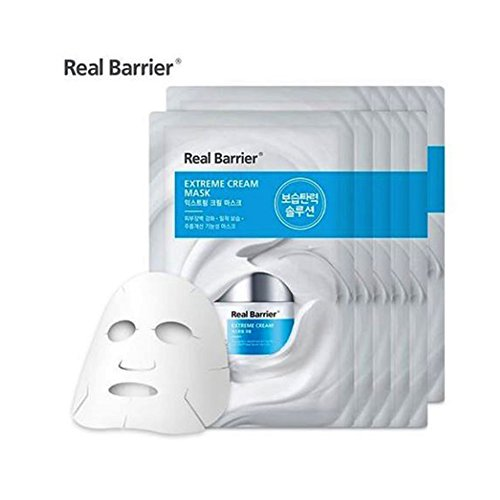 ATOPALM Real Barrier Extreme Cream Mask 30ml x 10ea
