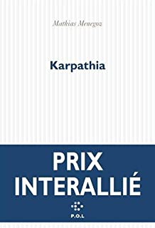 Karpathia, Menegoz, Mathias