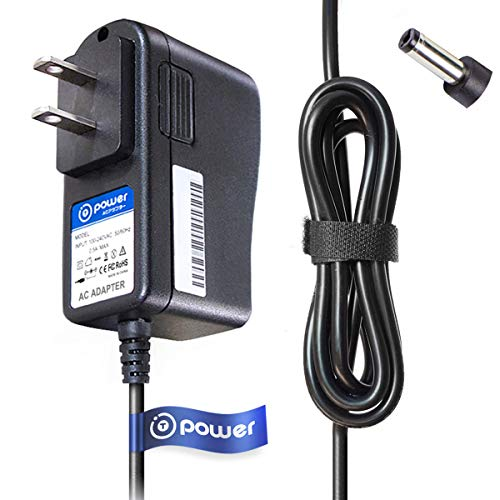 T POWER 5V Ac Adapter Charger Compatible Emjoi AP-18R AP18R