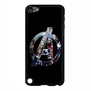 Ipod Touch 5th Generation Case Hot Avengers Age Of Ultron Pattern Case Hard Plastic Cover