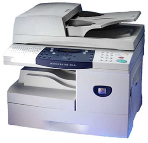 Xerox Document Workcenter - 9