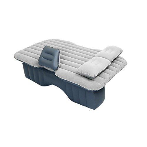 Car mattress Xiaoemi - Cama Hinchable de Aire para Asiento ...