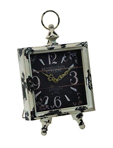 vintage alarm clock radio - 9
