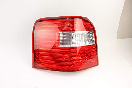 - OEM NEW Rear Right Passenger Tailight Lamp 2005-2007 Ford Freestyle 6F9Z13405AA