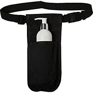 For Pro Single Bottle Holster Kit