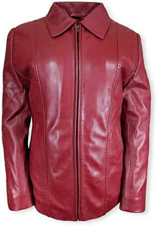 fd604bad8 Shopping L - Purples - Leather & Faux Leather - Coats, Jackets ...