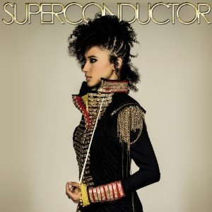 SUPERCONDUCTOR(CD+DIGITAL BOOKLET)