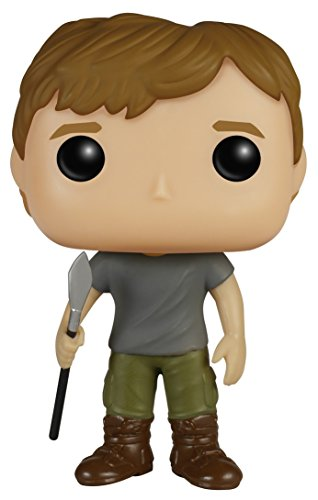 POP! Vinilo - The Hunger Games Peeta Mellark
