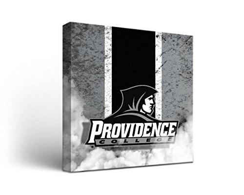 UPC 704256365837, Providence College Friars Canvas Wall Art Vintage Design (24x24)