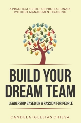 Build your Dream Team Leadership product image