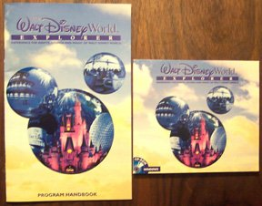The Walt Disney World Explorer (Processor Active)