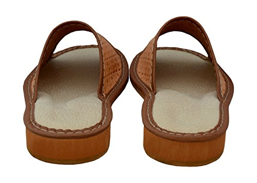 Cuir en Chaussures Pantoufles Femmes Modèle en avec 36 Travail Caoutchouc de Taille Wedge Beige Liège Véritable Pantoufles Wedge Caoutchouc BeComfy 41 Pratique 2 S0C5wq5Y