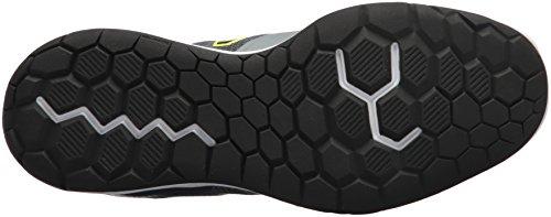 New Balance Herren 713v3 Fresh Foam Trainingsschuh Silbermetallic
