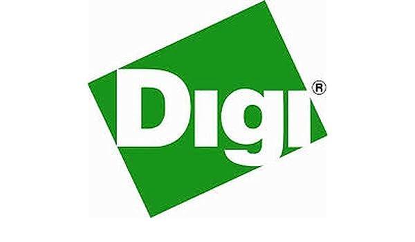 serial to ethernet eia-232//422//485 to db-9 serial Digi one sp device server