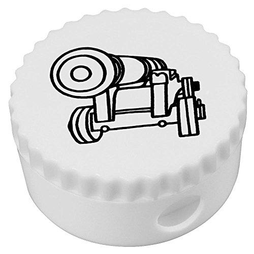 Azeeda 'Canon de l'Armée' Taille-Crayon Compact (PS00013660)