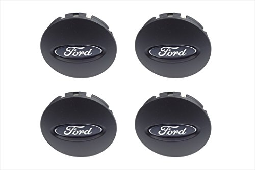 Buy ford centre cap black