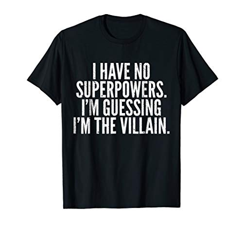 Women Superheroes And Villains (Superhero Villain Funny Hero Comic Nerds & Geeks)
