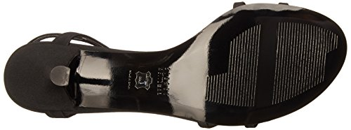 Gold Weitzman Sandal Women's Black Reversal Stuart Dress adX8ww