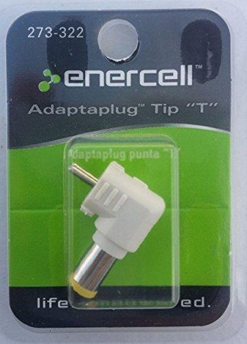 New!!! Enercell Adaptaplug Tip T #273-322  6.5mm O.D X 4.3mm