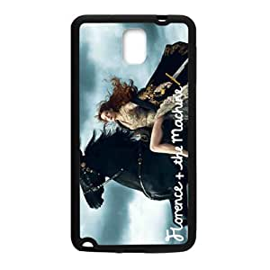 florence and the machine Phone Case for Samsung Galaxy Note3 Case