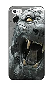 Lovers Gifts carolina panthers NFL Sports & Colleges newest iPhone 5/5s cases 5760340K237103575