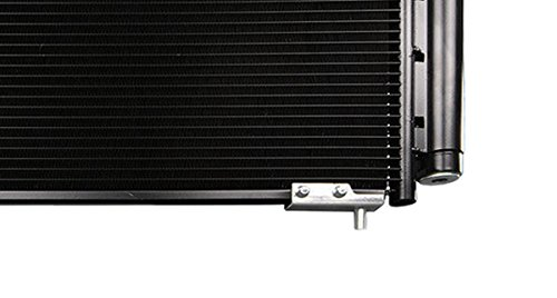 Automotive Cooling Brand A//C AC Condenser For Honda Element CR-V 3112 100/% Tested