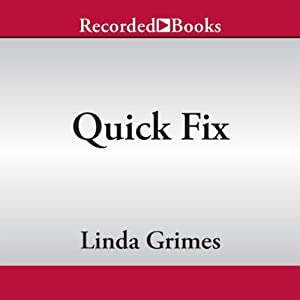 Quick Fix Audiobook