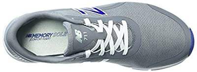 New Balance Women's 711v3 Cush + Training Shoe