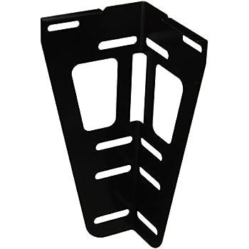Amazon Com Zinus Headboard Bracket Set Of 2 For Use With