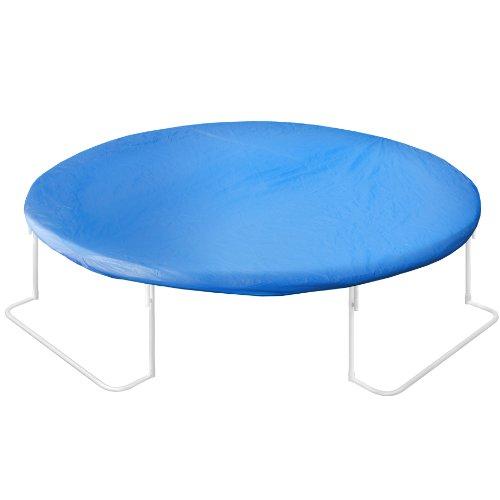 Ultrasport Trampolin Wetterschutzplane Comfort, Blau, 366 cm, 330700000136