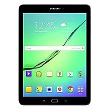 "Samsung Galaxy Tablet S2 9.7"", Black"