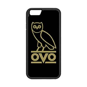 iphone6s 4.7 inch Phone Case Black Drake Ovo Owl VMN8155620