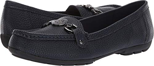 Anne Klein Women's Obara Navy 7.5 M US