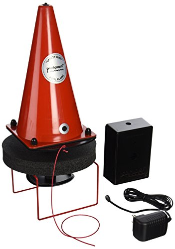 Poolguard PGRM-SB Safety Buoy Above Ground Pool Alarm