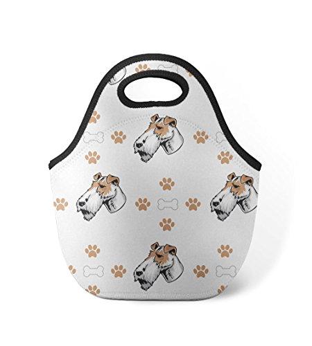 Fox Terrier Zipper - 2