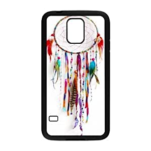 Colorful Dreamcatcher New Printed Case for SamSung Galaxy S5 I9600, Unique Design Colorful Dreamcatcher Case