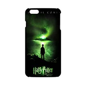 Evil-Store Green scenery Harry Potter 3D Phone Case for iPhone 6 plus