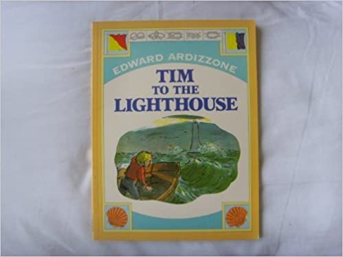 Book Tim to the Lighthouse by Edward Ardizzone (1987-06-25)