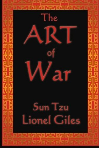 Download The Art Of War pdf epub