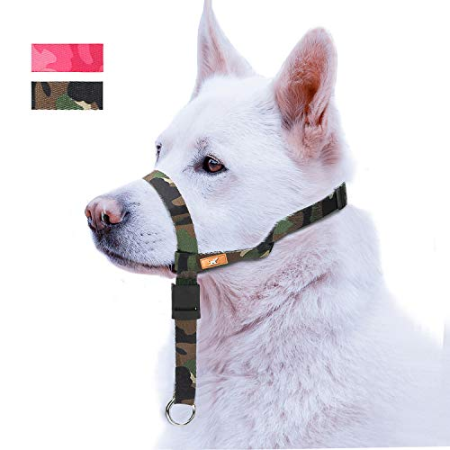 wintchuk Patterned Colorful Designs Harness product image